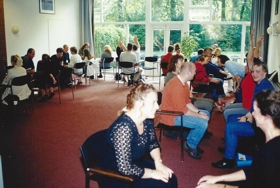 Group Training for Parents of children on ASD photo